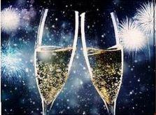 Šťastný a veselý nový rok 2021!